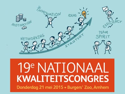 19e jaarcongres | | 19e Nationale Kwaliteitscongres | Infoland