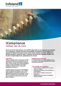 Brochure iCompliance