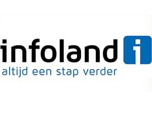 Integraal risicomanagement oplossing van Infoland