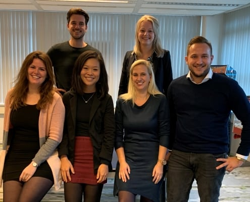Allround marketeer gezocht voor ons marketing team